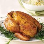 roasted chicken herbs
