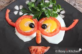 egg face
