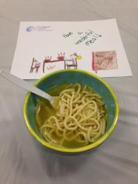 chick noo soup
