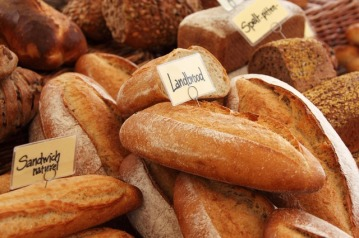 bread ok
